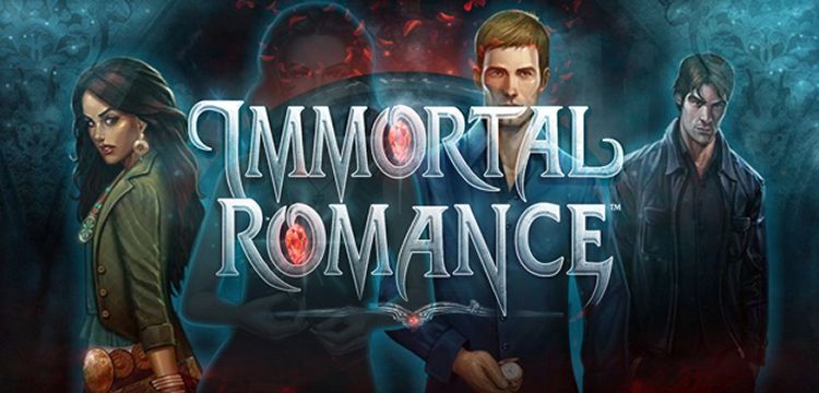 Feel the Unlimited Fun of Immortal Romance Pokie Machine