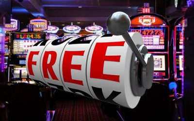 How to win and take advantage of the free spins of slot machines