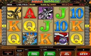 Online Pokies NZ Game