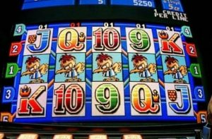 Online Pokies NZ Money